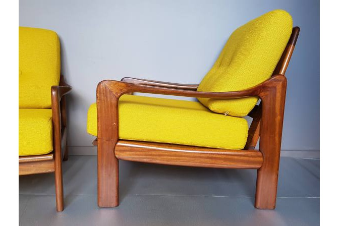 chairs design stella Walter Knol