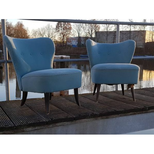 artifort cocktail chairs