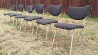 gispen de wit stoelen