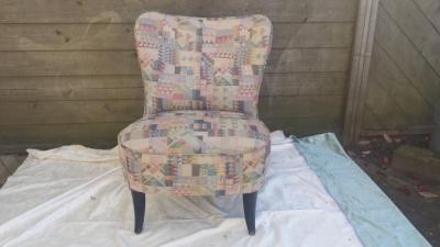 artifort fauteuil oud